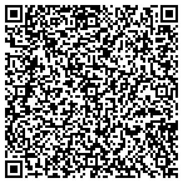 QR-код с контактной информацией организации ООО Евроштакетник