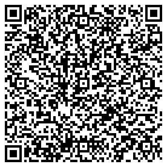 QR-код с контактной информацией организации ООО АВТОБАЗА