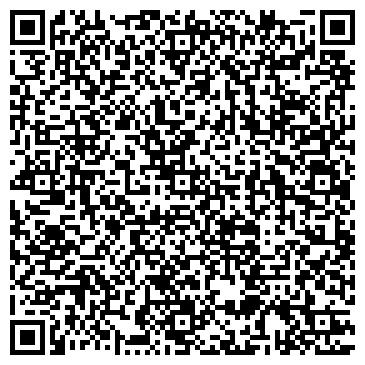 QR-код с контактной информацией организации БОГОРОДИЦЕРОЖДЕСТВЕНСКАЯ ЦЕРКОВЬ С. ХАТУНЬ