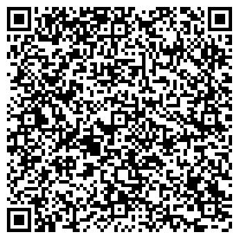 QR-код с контактной информацией организации ПОКРОВСКАЯ ЦЕРКОВЬ С. ВОСКРЕСЕНКИ
