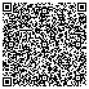 QR-код с контактной информацией организации УСПЕНСКАЯ ЦЕРКОВЬ С. ЛИПИТИНО