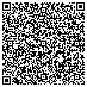 """QR-код с контактной информацией организации """"ЭКООКНА"""" Фрязино"""
