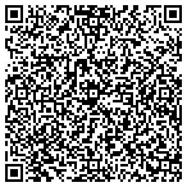 QR-код с контактной информацией организации РОСТ БЛАГОВЕЩЕНСКАЯ ШВЕЙНАЯ ФАБРИКА ООО