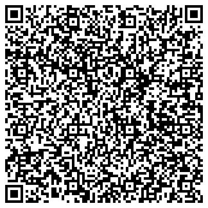 QR-код с контактной информацией организации ООО Центр строительного аудита и сопровождения