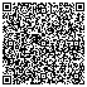 QR-код с контактной информацией организации ВОТКИНСКИЙ МЯСОКОМБИНАТ, ОАО