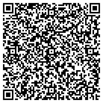 QR-код с контактной информацией организации М-Лор