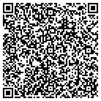 QR-код с контактной информацией организации МИР КРАСОТЫ И ЗДОРОВЬЯ