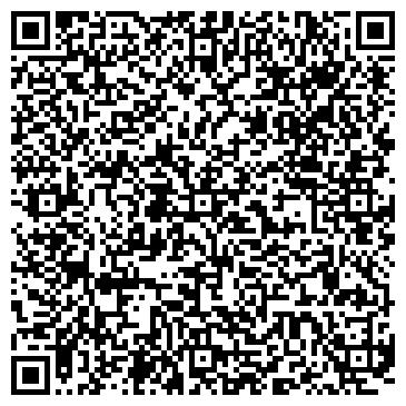 """QR-код с контактной информацией организации ООО Гостиница """"Бизнес - Турист"""""""
