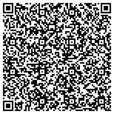 QR-код с контактной информацией организации ООО Транспортная компания «Сибирь»