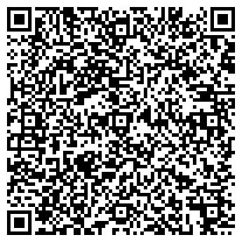QR-код с контактной информацией организации КАЗАНЬ МЕЖДУНАРОДНЫЙ АЭРОПОРТ, ОАО
