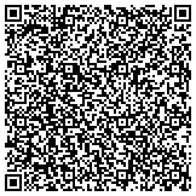 QR-код с контактной информацией организации СПРАВОЧНАЯ АЭРОПОРТА