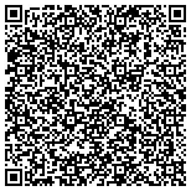 QR-код с контактной информацией организации Молочные продукты Поволжья