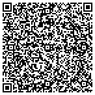 QR-код с контактной информацией организации ГРАВИТОН