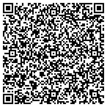 QR-код с контактной информацией организации СЕВЕРНАЯ ЗВЕЗДА СПГ