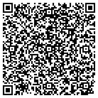 QR-код с контактной информацией организации ЗАО ГРАНАТ
