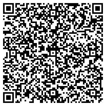 QR-код с контактной информацией организации ИНТЕРОСТ-ДИАЛОГ