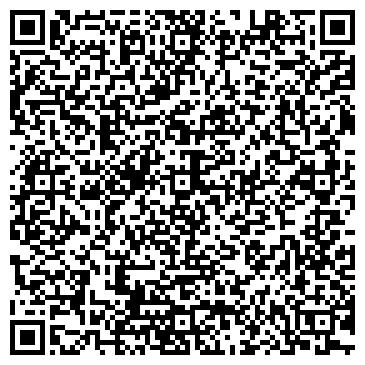 QR-код с контактной информацией организации ЦЕНТР ПРОТИВОПОЖАРНЫХ УСЛУГ