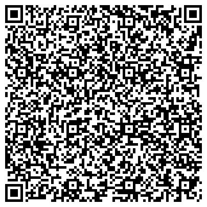 QR-код с контактной информацией организации ООО 1С БухОбслуживание  Актив и Развитие