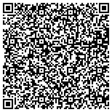 """QR-код с контактной информацией организации """"ЭКООКНА"""" Красногорск"""