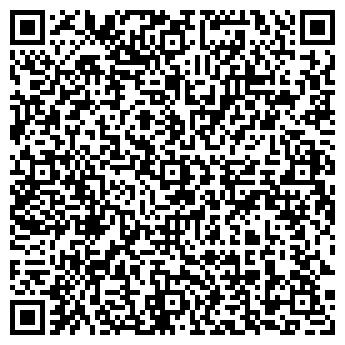 """QR-код с контактной информацией организации """"ЭКООКНА"""" Тула"""