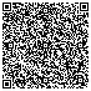 """QR-код с контактной информацией организации """"ЭКООКНА"""" Щелково"""