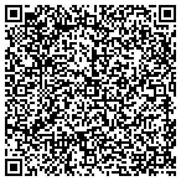 """QR-код с контактной информацией организации """"ЭКООКНА"""" на Тимирязевской"""