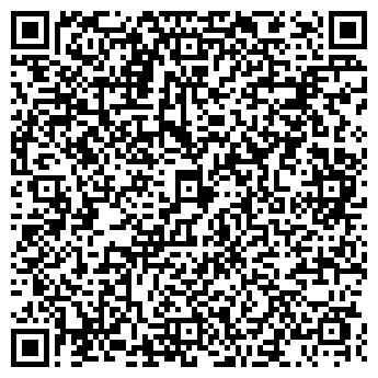 QR-код с контактной информацией организации ДАЛЬНЯЯ МЕЛЬНИЦА, ЗАО
