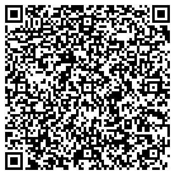 QR-код с контактной информацией организации ООО Баренцево