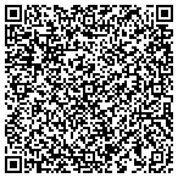 QR-код с контактной информацией организации ООО Мобильный шиномонтаж