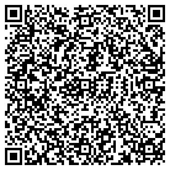 QR-код с контактной информацией организации ОАО СОЮЗ АМНТК