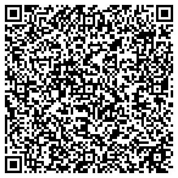 """QR-код с контактной информацией организации ООО ЛЦ """"Космополит"""""""