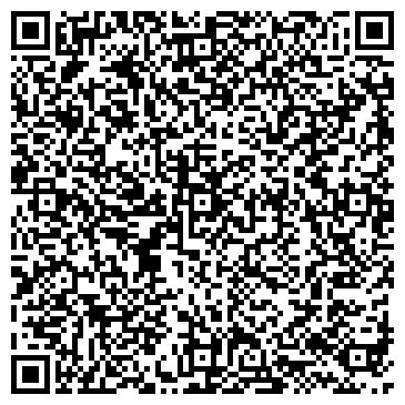 QR-код с контактной информацией организации Tactical Gear