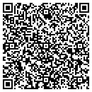 QR-код с контактной информацией организации ООО Moped