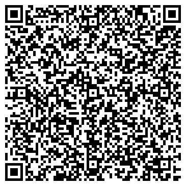 QR-код с контактной информацией организации КЫЗЫЛОРДА ГОСТИНИЦА ТОО