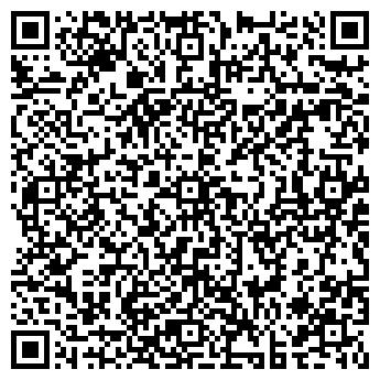 QR-код с контактной информацией организации Компания ASV