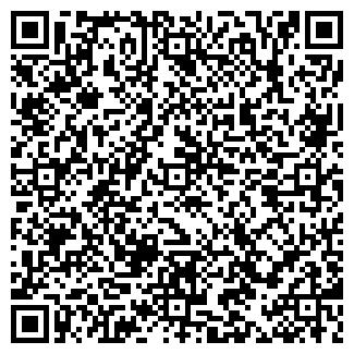 QR-код с контактной информацией организации КАПИТАЛ ООО
