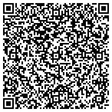 QR-код с контактной информацией организации ООО Воронежское Кредитное Бюро