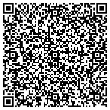 QR-код с контактной информацией организации ООО ЧОП НИКС - ДМ