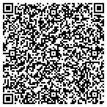 QR-код с контактной информацией организации ЭВРИКА ТОРГОВОЕ ПРЕДПРИЯТИЕ