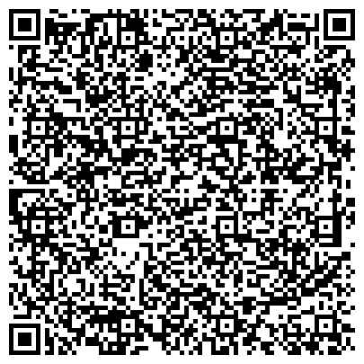 QR-код с контактной информацией организации Вокальная студия Melos Mania (индивидуальные уроки вокала)