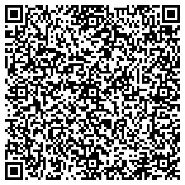 QR-код с контактной информацией организации Удача для Дачи