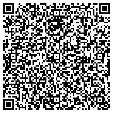 QR-код с контактной информацией организации ООО АВТОЗАЙМ - Тольятти