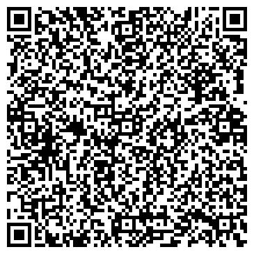 QR-код с контактной информацией организации САЛЬМОН КОМПАНИЯ