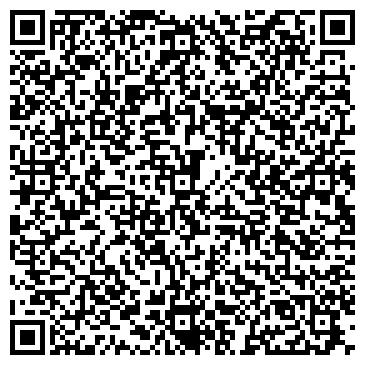 QR-код с контактной информацией организации ООО Первая Риэлторская компания