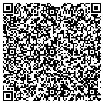 """QR-код с контактной информацией организации ООО Зоомагазин и ветаптека """"Ёжик"""""""