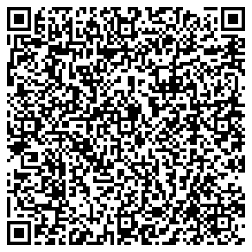 QR-код с контактной информацией организации Семья. Сервис для жизни