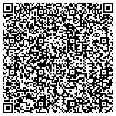 """QR-код с контактной информацией организации ООО Стоматологическая клиника """"Лю - дент"""""""
