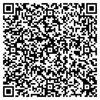 QR-код с контактной информацией организации ООО Быкадо