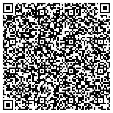 QR-код с контактной информацией организации МЕЛЕК-ТЕКСТИЛЬ