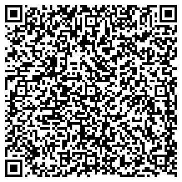 QR-код с контактной информацией организации ПАРФЮМЕРИЯ И КОСМЕТИКА